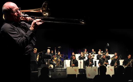 Shows | Big Band Brass